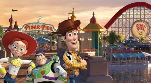 Toy Story Pic